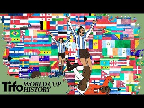 Qatar 2022 & Argentina 1978 | Tifo Football Podcast