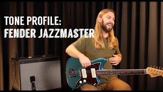 How to Use the Fender Jazzmaster | Alamo Music Tone Profile