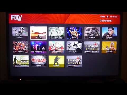 How To Watch Free Movies Sports And Live Tv On Roku. Try This FOTV!!!