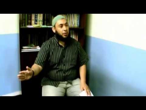 Descobrindo O Islam - Entrevista com O Sheikh Abu Abdul Rahman Rodrigo Oira