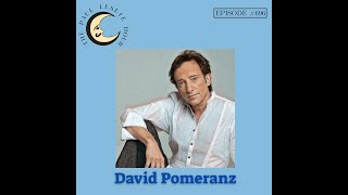 David Pomeranz Interview on The Paul Leslie Hour