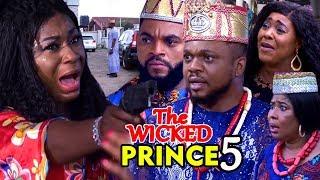 THE WICKED PRINCE SEASON 5 - Ken Erics | Nigerian Movies 2019 Latest Full Movies