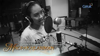 &#39Magpakailanman&#39 by Golden Canedo