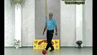 Debka Karmiel - Dance | דבקה כרמיאל - ריקוד