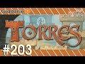 Torres - RECENZJA - Gradanie #203 - gra planszowa