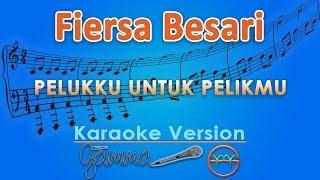 Fiersa Besari - Pelukku untuk Pelikmu (Karaoke)   GMusic
