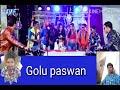 GOLU PASWAN Jaan Happy New Year