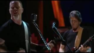 Metallica & Lou Reed cover Nirvana's Aneurysm [LIVE]