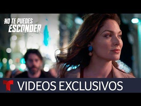 Tráiler oficial de No te puedes esconder con Blanca Soto | Telemundo