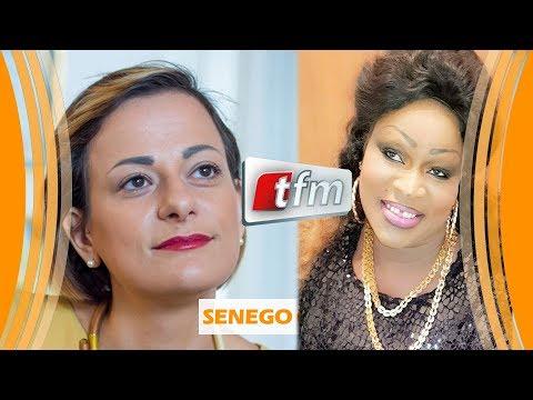 Chiara : pourquoi je ne participe plus à Yewuleen a la Tfm... J'adore Ngoné Ndiaye parce que...