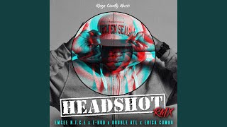 Head Shot (feat. Emcee N.I.C.E., Double ATL & Erica Cumbo) (Remix)