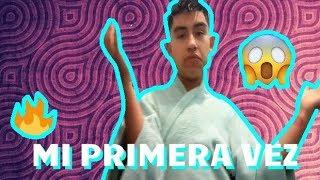 MI PRIMERA VEZ😦/ALEXIS MARTINEZ💎