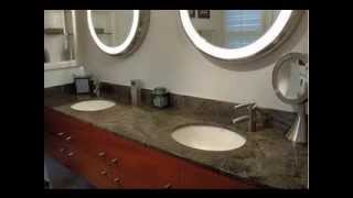 Bathroom Vanity Top Ideas