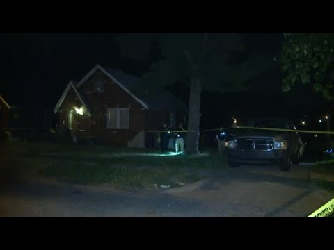 Off-duty officer, suspect shot in St. Louis