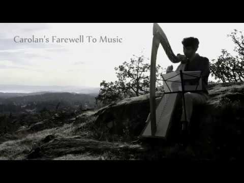 O'Carolan's Farewell To Music - performed by Josh Layne