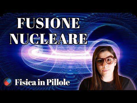 Fusione Nucleare: mito