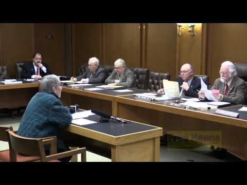Full Video of Hearing on Bill Prohibiting Giving Guns to Felons