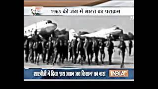 1965 India Pakistan War  How Indian Army Fought after Losing to China in 1962   YouTube 360p