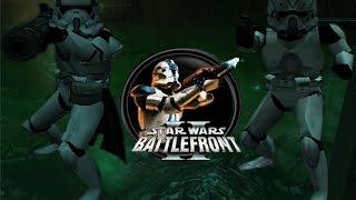 Star Wars Battlefront 2 Mods: Pestox: Urban Wasteland