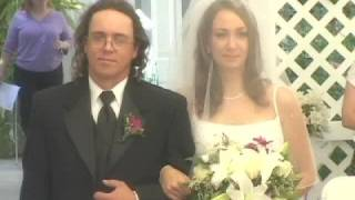 Thatcher Manor Garden Wedding Video | Perris Riverside California