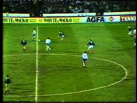 1986 FIFA World Cup qualification �13 UEFA Group 5