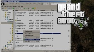 GTA 5 OpenIV Tutorial 2.6 [Graphic Mod Installation Guide]