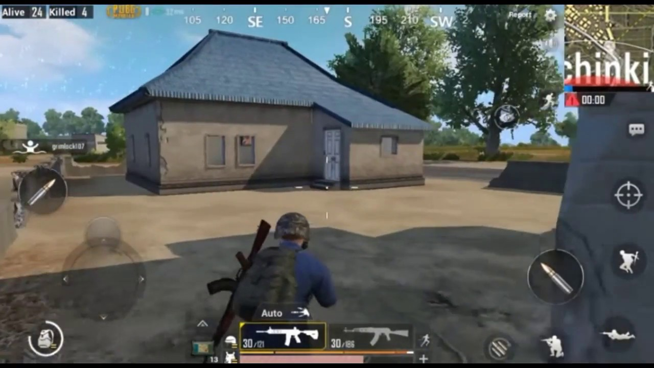 How To PLAY PUBG on PC/Linux/Mac | 690 MB Only| without graphics ?