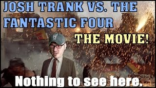 Josh Trank's Fantastic Four: The Controversies Behind The Movie (Part 1)