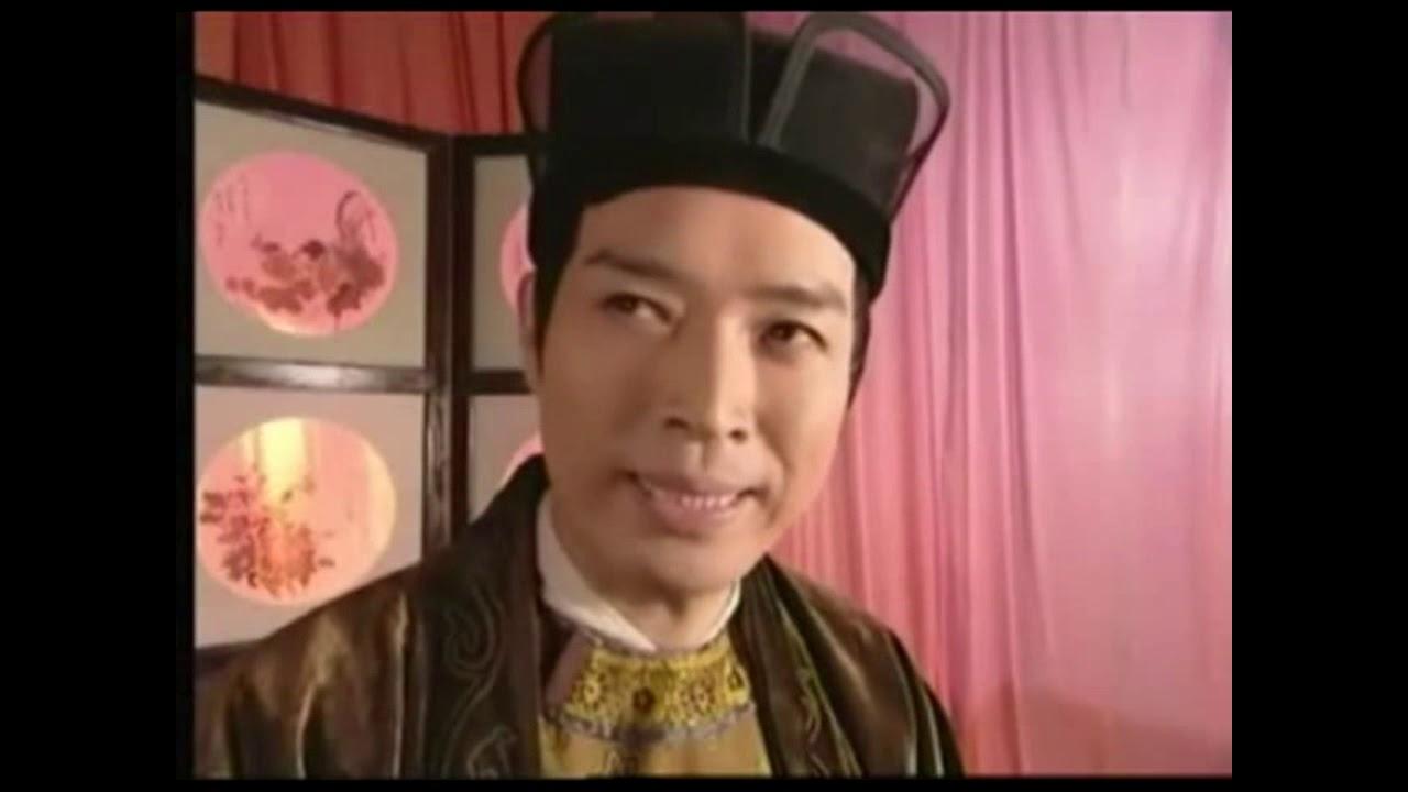 《桃花扇傳奇》第02集 官方高清版(曹穎、周杰、薛佳凝、張亞坤、郭曉冬)
