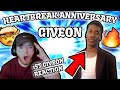 FIRST GIVEON REACTION!!🤯| Giveon - Heartbreak Anniversary