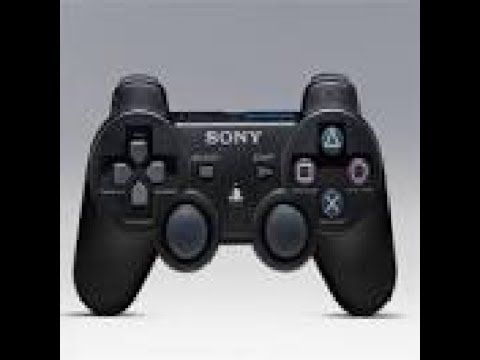 Tuto11 Manette Ps3 En Bluetooth Sur Pc Aide.Comment Brancher Sa Manette De Ps4 Sur Pc Sans Fil. AROCGAMING. How To Easily Connect  Ps3 Controller To Pc New Scp Tool Windows 10 2018.