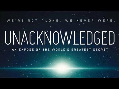 Unacknowledged - documentario UFO [sub-ita] - parte 1°