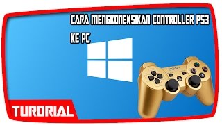 Citos Tips (1) || Cara mengkoneksikan Controller PS3 ke PC tanpa Motionjoy