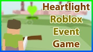 Heartlight | Roblox LiveOps / Developer Events | This Week on Roblox Event