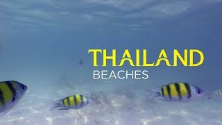 Beaches of Thailand - this is...