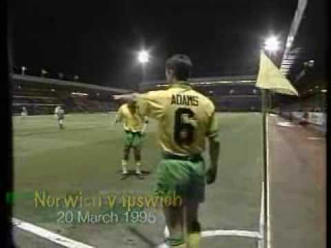 Norwich City hat-trick wins over Ipswich Town