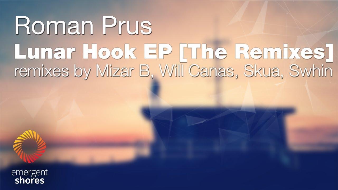 Roman Prus - Callisto (Shwin Remix) [Emergent Shores]