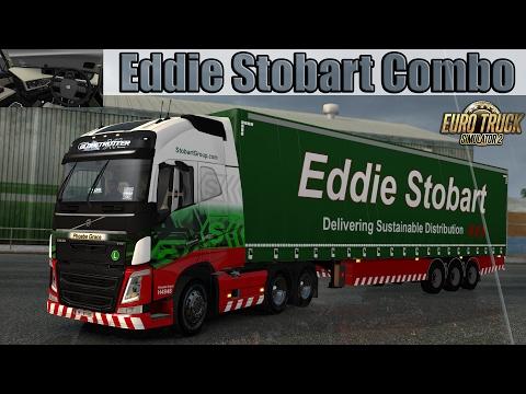 eddie stobart song free