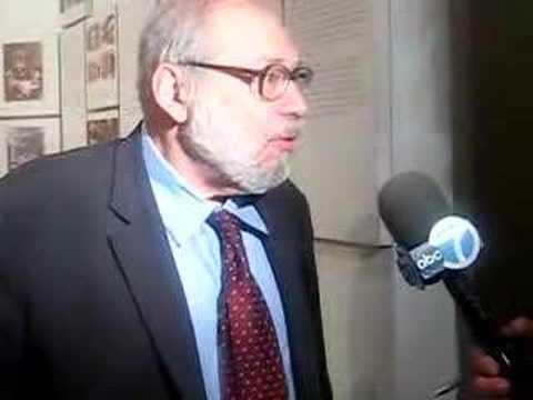 Fred Siegel skeptical of Obama