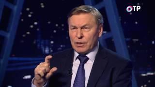 Владимир Филиппов По поводу диссертации Мединского на меня давить никто не может