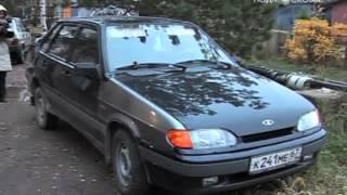Угнать за шестьдесят секунд(http://www.mosobltv.ru/ Отечественные автомобили легко не только купить, но и угнать. Это доказала группа молодых..., 2012-11-07T07:29:35.000Z)