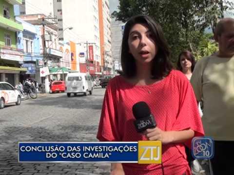 castro Camila de