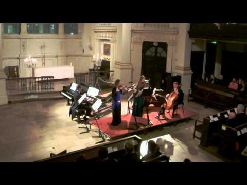 London Concertante @ St. Martin-in-the-Fields; Vivaldi - La Follia