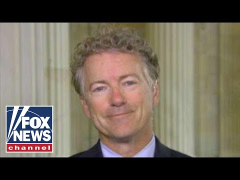 Rand Paul: FBI's Strzok, Page still have security clearance