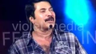 MAMMOOTTY-RECOGNISE THE REAL PERSONALITY.