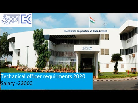 ecil-requirement-2020-be/b.tech,-technical-officer--daily-governments-jobs.