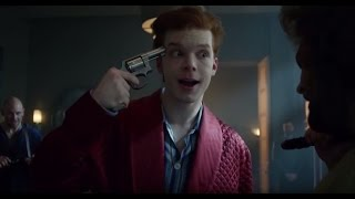 Gotham - escena ruleta rusa - joker /subtitulos thumbnail