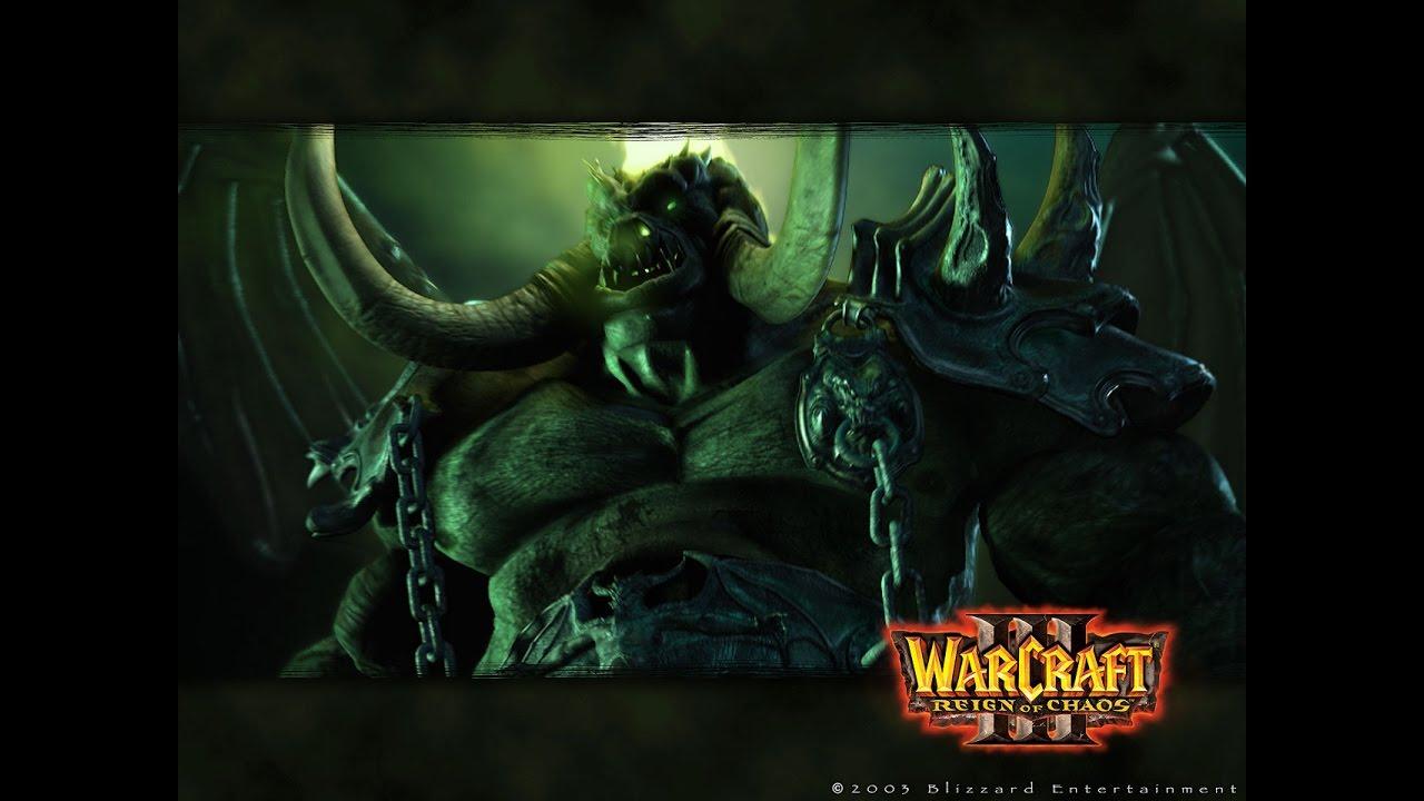 Warcraft 2 Film Stream