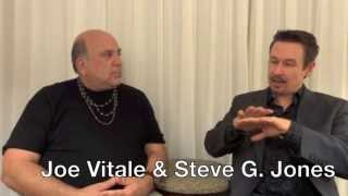 Joe Vitale and Steve G. Jones - Building Wealth