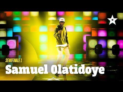 Samuel Olatidoye, il freestyle che conquista la Finale